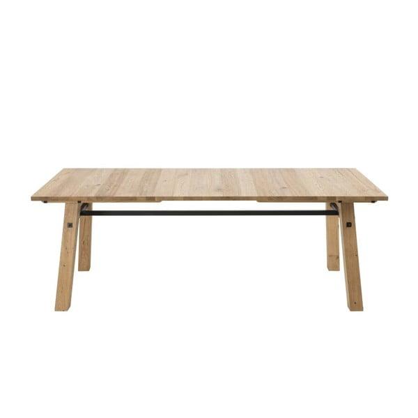 Jedálenský stôl Actona Stockholm, 210x95cm