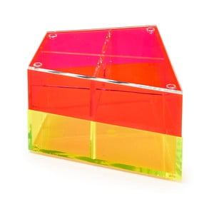 Box organizér Diamond, 7.5 cm