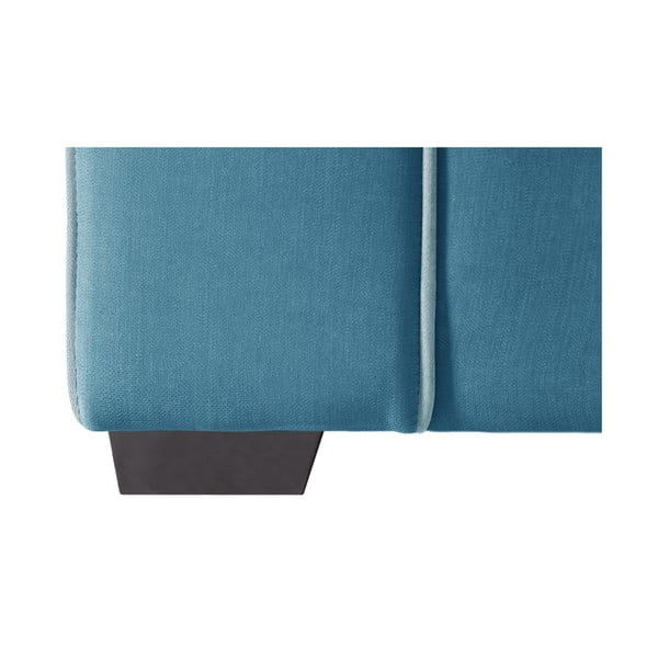 Dvojdielna sedacia súprava Jalouse Maison Serena, modrá