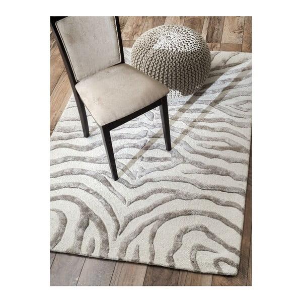 Koberec Zebra Grey, 160x228 cm