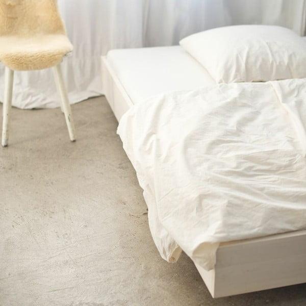 Borovicová posteľ Swebe, 140x200 cm