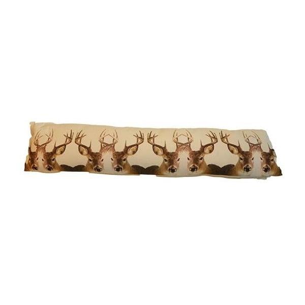 Vankúš Deer Beige 20x90 cm