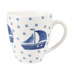 Hrnček Sail Away Boatie, 500 ml