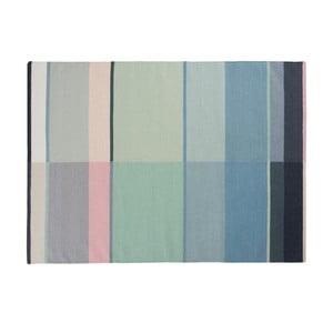 Vlnený koberec Leus Pastel, 140x200 cm