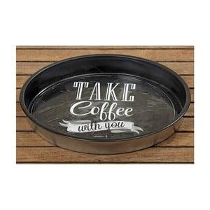 Podnos Coffee, 33 cm
