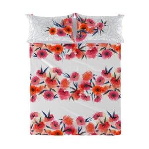 Bavlnená obliečka na perinu Happy Friday Flora, 140×200 cm