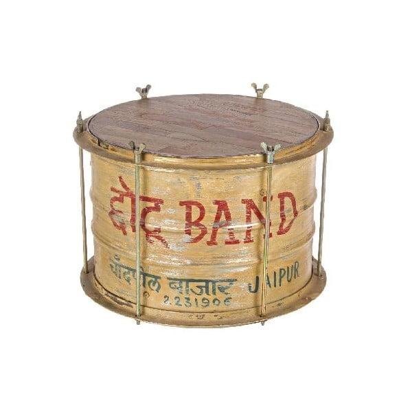 Odkladací stolík Little Band