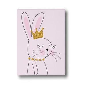 Obraz Mr. Little Fox Princess from Bunnyland