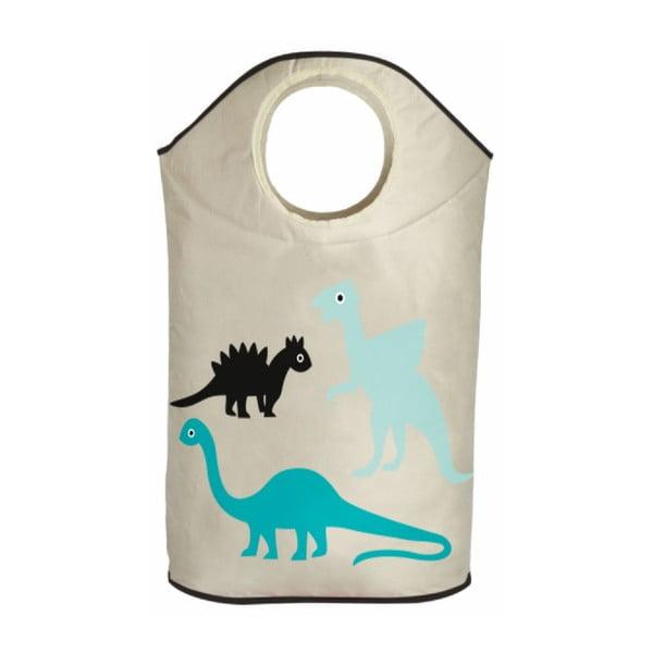 Kôš na bielizeň Cute Dinosaurs