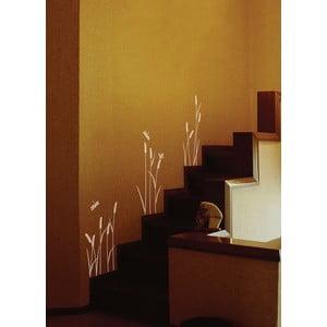 Sada samolepiek Ambiance Reed Flowers