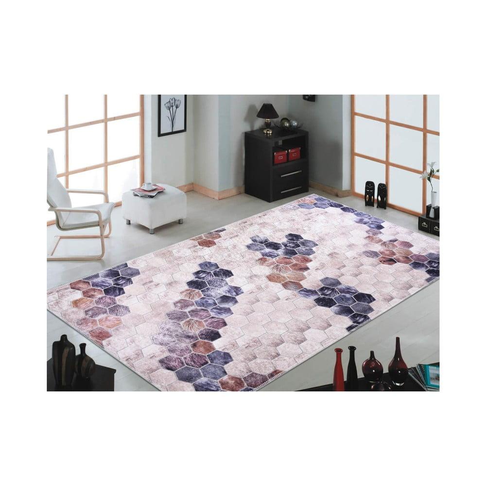 Odolný koberec Vitaus Joseph, 80 x 120 cm