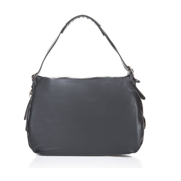 Kabelka Acqua di Perla Donnatello Nero Bag