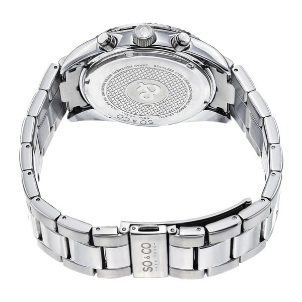 Pánske hodinky Madison Street Black