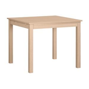 Drevený rozkladací jedálenský stôl Artemob Haily