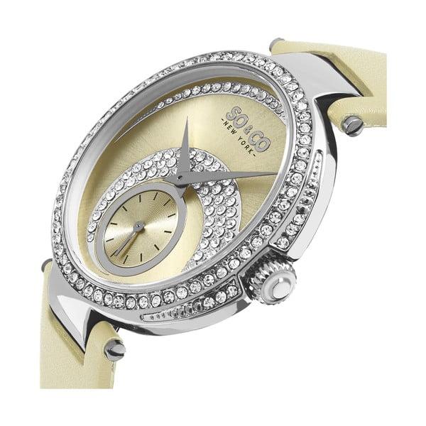 Dámske hodinky So&Co New York GP16099