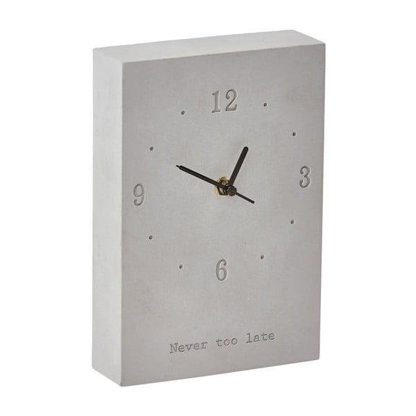 Nástenné hodiny Clock