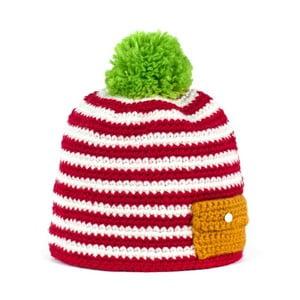 Červená čapica Jolly