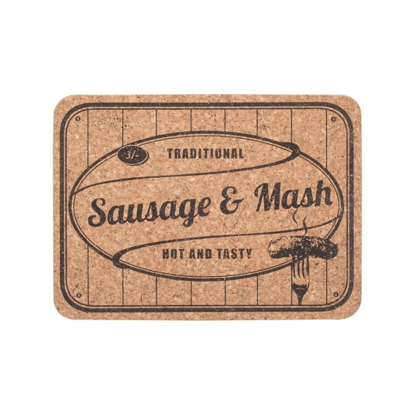 Sada 2 prestieraní Sausage