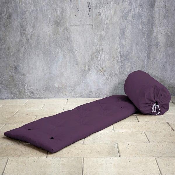 Posteľ pre návštevy Karup Bed in a Bag Purple