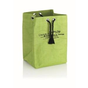 Taška na bielizeň Tayler, zelená