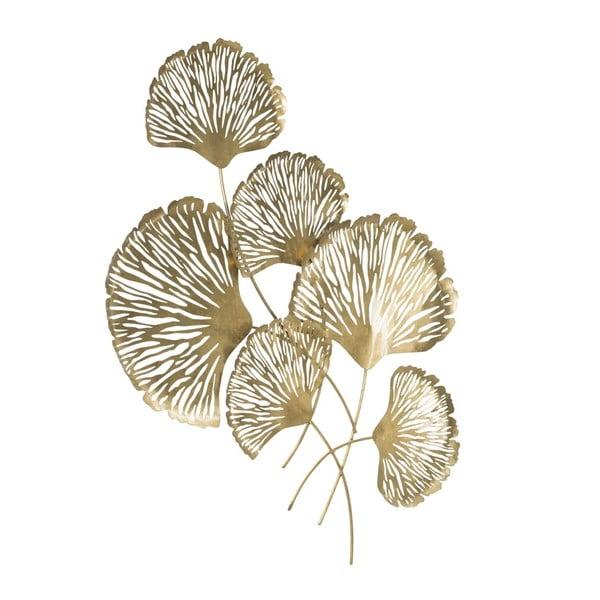 Nástenná dekorácia v zlatej farbe Mauro Ferretti Orselle