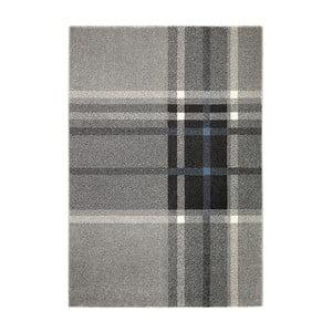Koberec Esprit Campus Gray, 240x340 cm