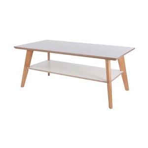 Konferenčný stolík z jelšového dreva Nørdifra Folcha