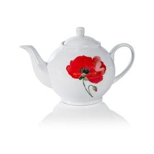 Čajová kanvica Sabichi Poppy, 1,2 l