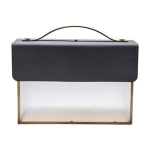 Stojacia lampa Kare Design Suitcase