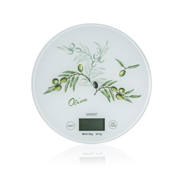 Digitálna kuchynská váha Banquet Olives, 5kg