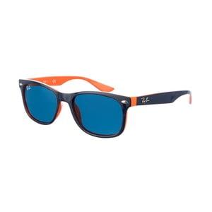 Detské slnečné okuliare Ray-Ban Navy Blue-Orange