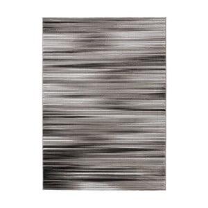 Sivý koberec Universal Tivoli, 60×120cm