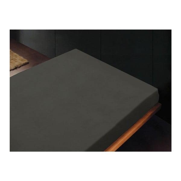 Neelastická posteľná plachta Liso Altea, 180x260 cm