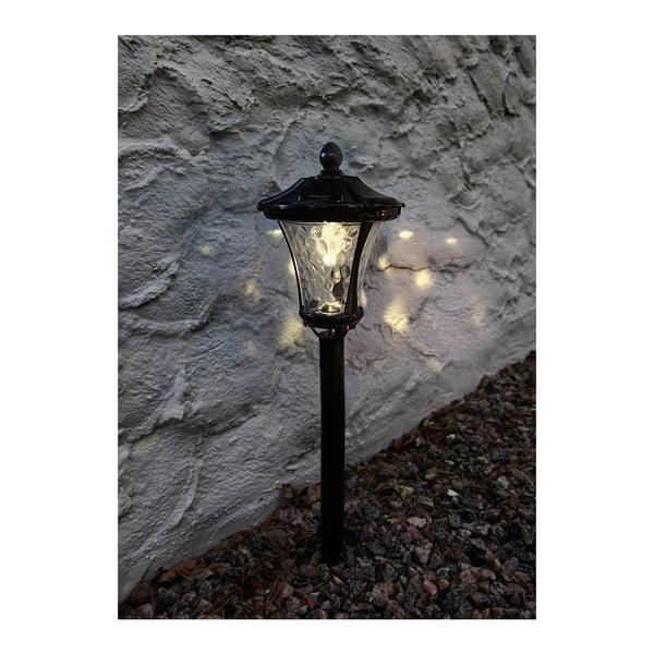 Záhradné svetlo Solar Energy Path Light Vintage Black