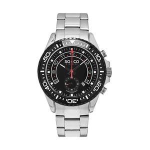 Pánske hodinky Yacht Future Black