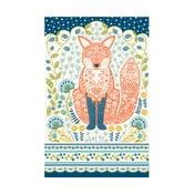 Utierka Woodland Fox