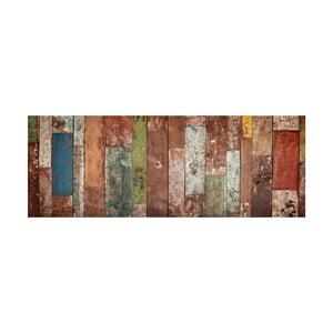 Vinylový koberec Industrialo Soho, 50x100 cm