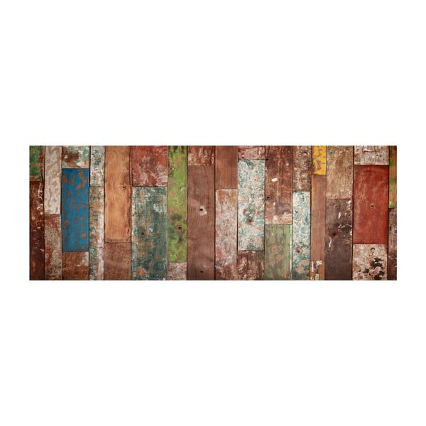 Vinylový koberec Industrialo Soho, 66x180 cm