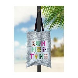 Plážová taška Kate Louise Summer Time