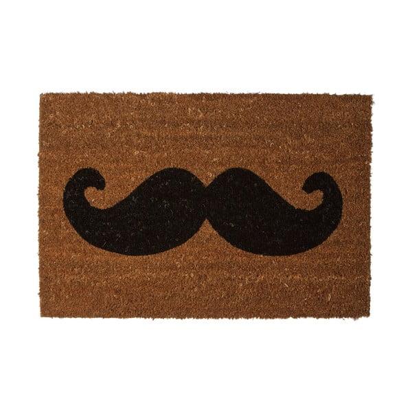 Rohožka Moustache, 40x60 cm