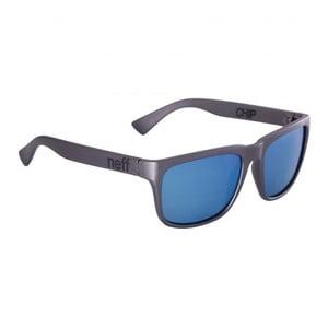 Slnečné okuliare Neff Chip Grey Crystal