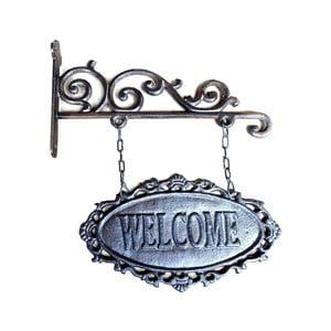 Nástenná dekorácia Bolzonella Welcome