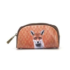 Oválna taštička Fox