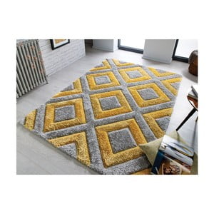 Koberec Flair Rugs Diamonds, 160 × 230 cm