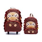 Detský batoh a kufor Lucky Little Moose Ježko Harold