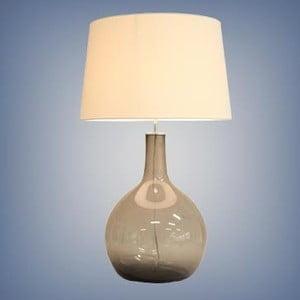 Stolová lampa Glass Avelino
