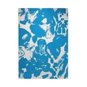 Koberec Esprit Energize Blue, 120x170cm