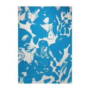 Koberec Esprit Energize Blue, 160x225 cm