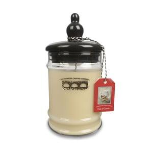 Sviečka s vôňou vanilky, zázvoru a škorice Bridgewater Candle