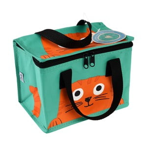 Desiatová taška s mačičkou Rex London